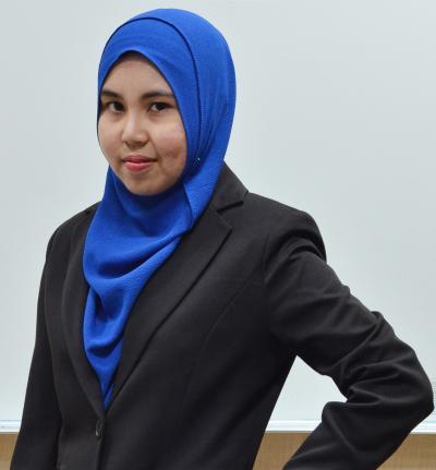 Cik Hazwani ABdul Karim