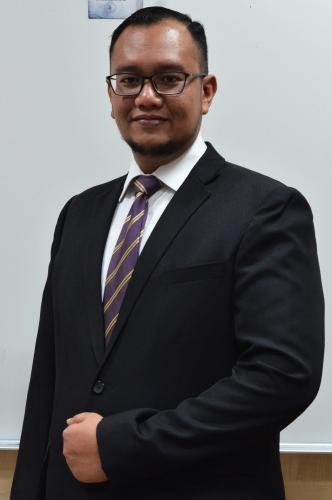Encik Erman Kamal Mustafa Kamal