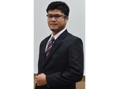 Encik Mohd Amirullah Bin Zainal Abidin