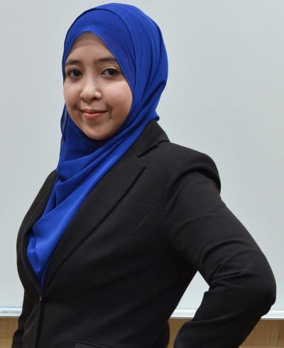 Puan Anati Mohd Hamidi