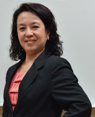 Puan Chuah Beng Hoon