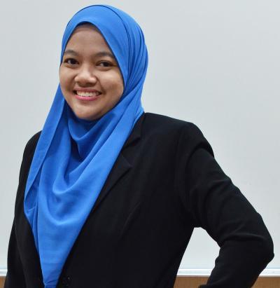 Puan Norazreen Binti Razak