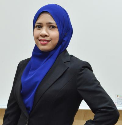 Puan Norkarimah Kamarudin