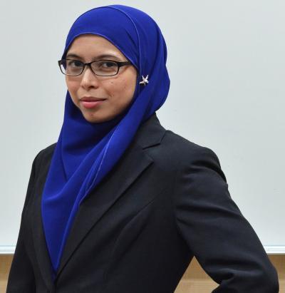 Puan Siti Hajar Binti Mohd Sani