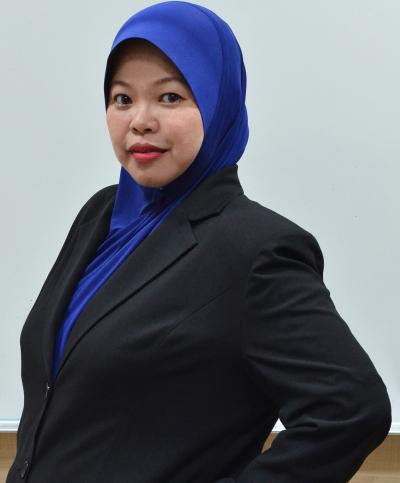 Puan Siti Nurziaty Chin Abdullah
