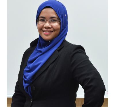 Puan Umi Shuhada Jaafar