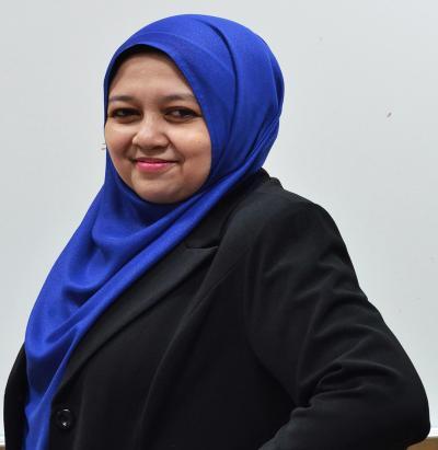 Puan Habibah Binti Mohamad