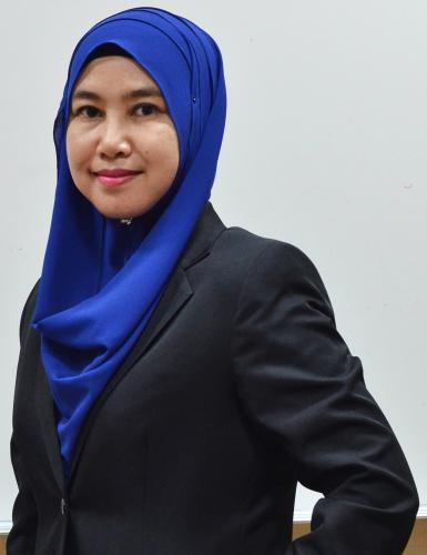 Puan Rozie Aniza Kartini Binti Che Ghani